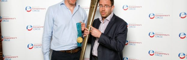 If you want to improve your business through the use of Information Technology, speak to an Olympic Gold Medalist (I Did!)